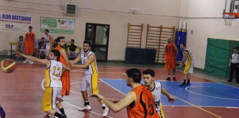 Basket/ Serie D, Cab Solofra: debutto casalingo il 3 ottobre