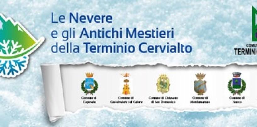 """L'Amaretto del Sele"""" e """"Domenico di Tubero"""" doppio appuntamento per il week-end"""