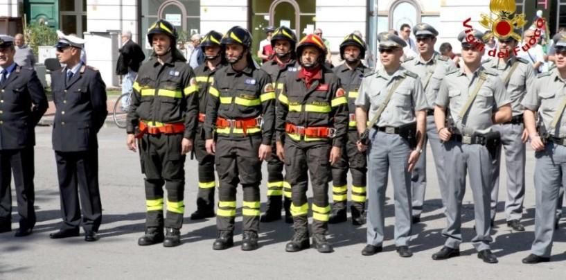 """Cerimonia del 2 giugno, tutto pronto per la """"festa della Repubblica"""""""