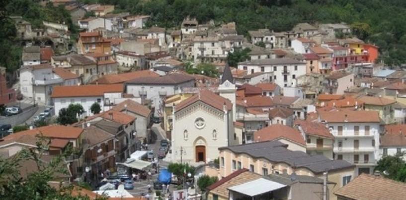 """A San Sossio Baronia il convegno """"Alla ricerca delle proprie radici"""""""