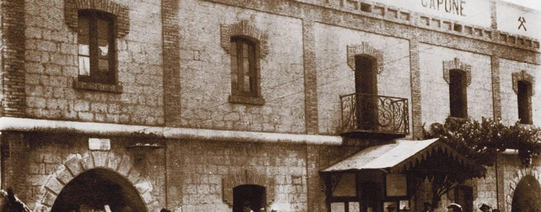 Altavilla Irpina, VII Giornata Nazionale sulle miniere