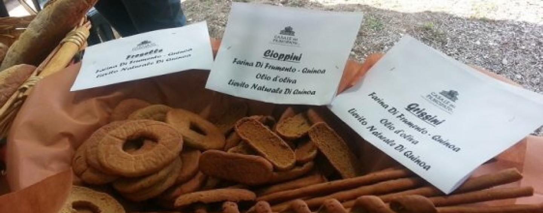 Si conclude il progetto QuinoaFelix, l'evento finale presso l'Isa-Cnr di Avellino