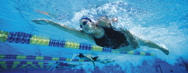 Nuoto, un'atleta irpina sul podio nella finale Nazionale