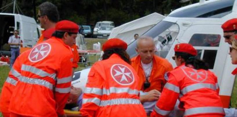 Avellino – Inaugurazione del Corso di formazione per Volontari del Sovrano Militare Ordine di Malta