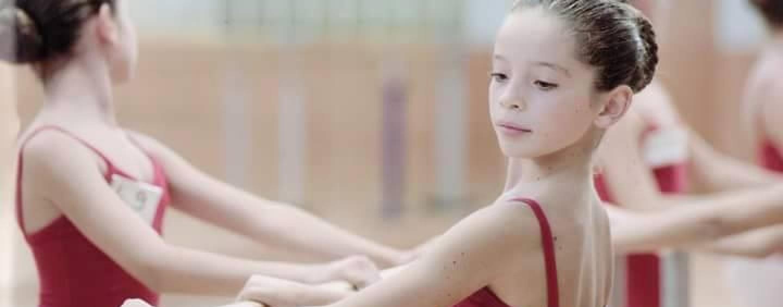 Compagnia Danza Centro Sportivo Avellino, Maria Emilia Zoppoli ammessa al Teatro dell'Opera di Roma