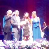 VIDEO/ Tommariello d'oro, la migliore Irpinia premiata a Montefusco