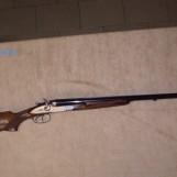 Detiene illegalmente il fucile del padre: denunciati entrambi