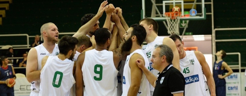 """Basket Avellino, Menetti: """"Grande attenzione contro la Sidigas"""""""