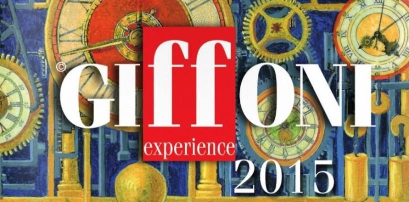 """Gli alunni della """"Perna-Alighieri"""" si aggiudicano il I premio i Movie games del Giffoni Film Festival"""