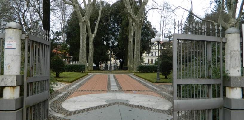 Avellino, la villa comunale riapre i cancelli