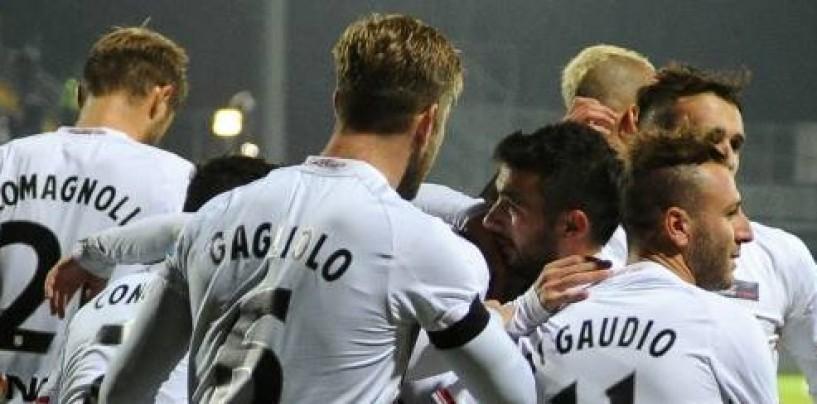 Avellino Calcio – Il Carpi è in fuga: schiaccia il Bologna e vede la Serie A