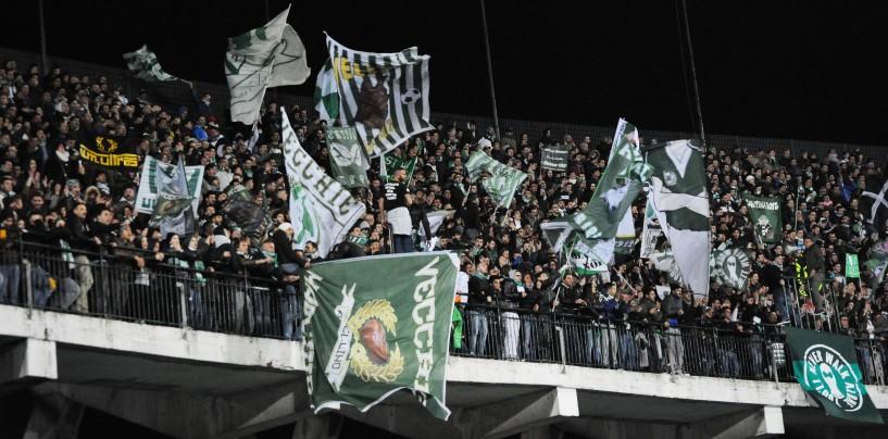 Avellino Calcio – Biglietti per il Vicenza in vendita: scatta l'orgoglio biancoverde