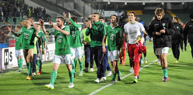 Avellino Calcio – C'è il rompete le righe pasquale. Da Pasquetta si pensa al Vicenza