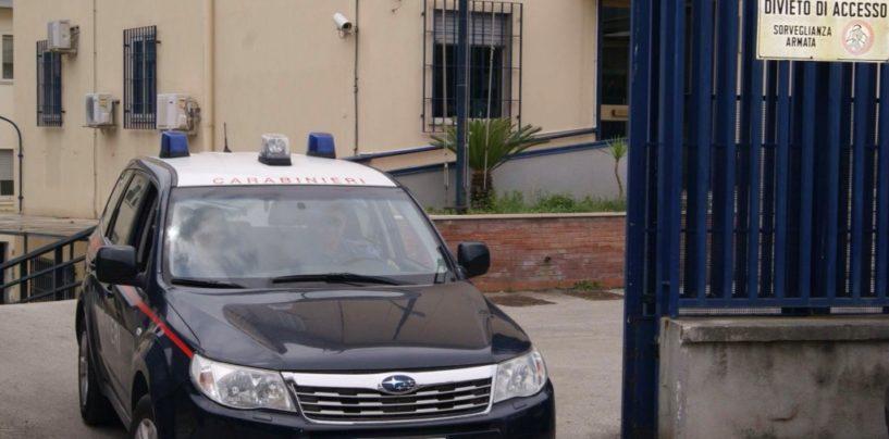 Rapina in banca a Piano di Montoro, arrestato anche il complice