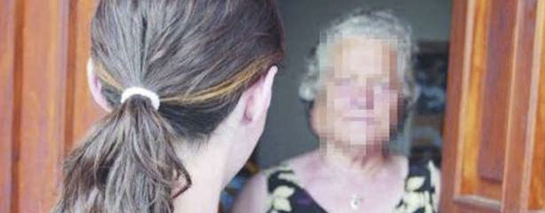 Incassa la pensione di un'anziana, truffatore scoperto e denunciato dai Carabinieri