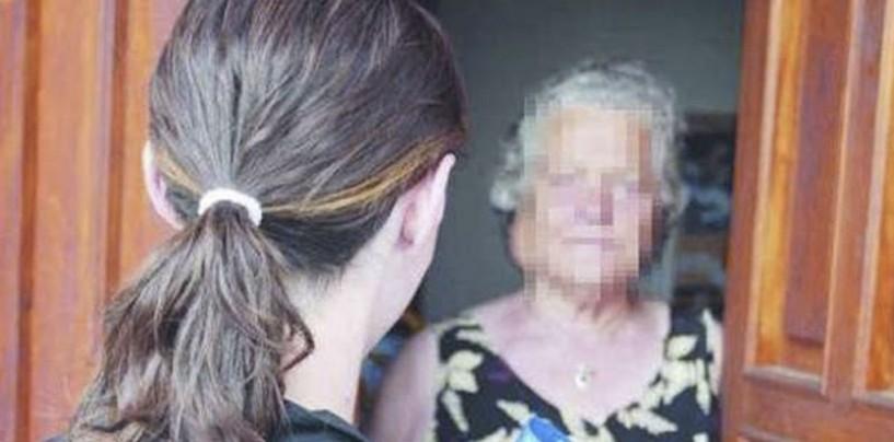 Chiedeva soldi per la lotta ai tumori,truffatrice napoletana denunciata dai carabinieri