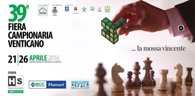 Venticano – 'Mossa vincente' con la fiera Campionaria: in campo la Coldiretti
