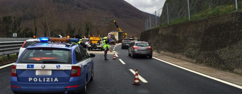 A16, tragico incidente in Irpinia prima del passaggio del convoglio di San Pio