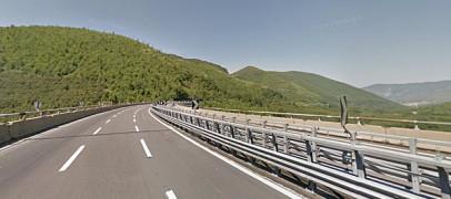 Inchiesta viadotti autostradali a rischio, verifiche ad Acqualonga e Boscogrande