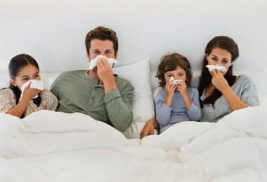 Influenza, con picco di malati arriva la dieta antigelo di Coldiretti