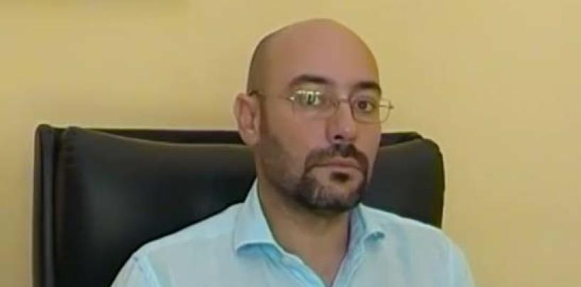 Provincia, delega all'Urbanistica al consigliere Iorillo