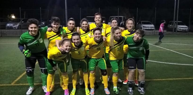 Calcio a 5, le ragazze dell'Irpinia Sport vincono il derby contro lo Star Team