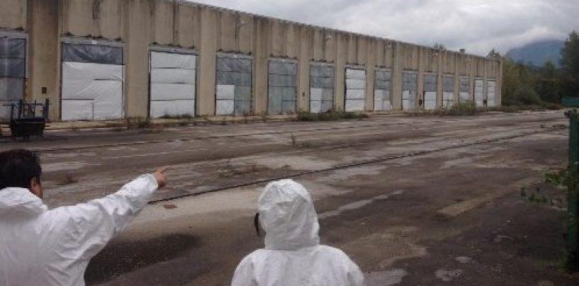 Isochimica, muore un altro operaio: il numero delle vittime sale a 26