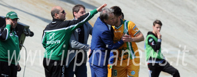 Avellino Calcio – Le ultime dal campo: Tesser deve scegliere la coppia d'attacco