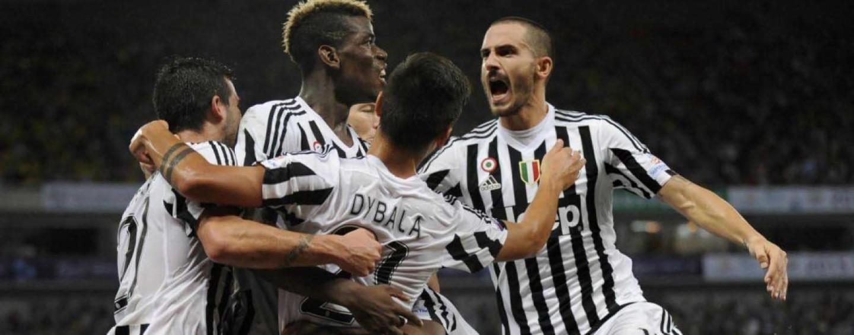 La Juventus mette l'occhio sull'Eccellenza Campana