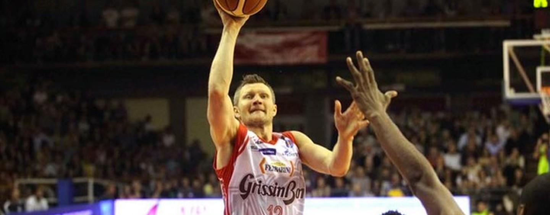 Basket Avellino, Sidigas a Reggio Emilia nella prima trasferta dell'anno