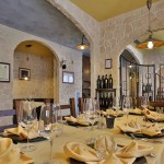 la via delle taverne Atripalda