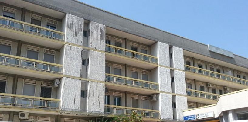 Ospedale Landolfi, le proposte della Cgil per il rilancio