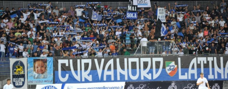 Avellino Calcio – Effetto Somma al Latina: esodo di tifosi verso il Partenio-Lombardi
