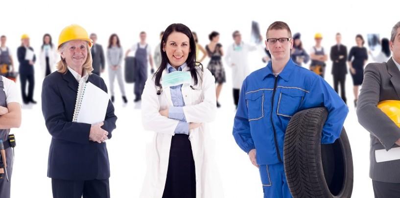 Disoccupazione giovanile da record in Irpinia: 54.7%