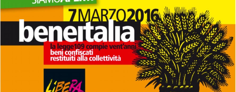 Il 7 marzo porte aperte al Maglificio 100Quindici Passi