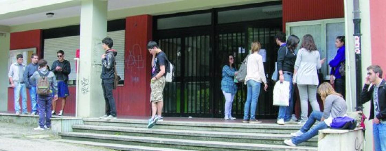 Il Liceo 'Colletta' si prepara al taglio del nastro del nuovo padiglione