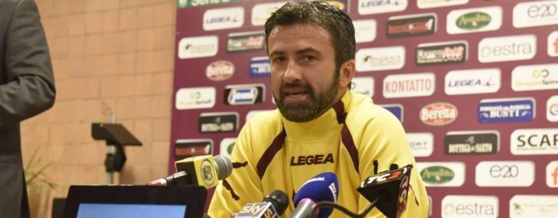 """Avellino Calcio – Livorno, Panucci: """"I lupi non meritano la classifica che hanno"""""""
