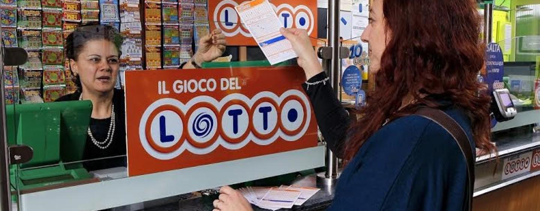 Lotto più, vinti ad Atripalda 50.596 euro con una schedina da 5 euro
