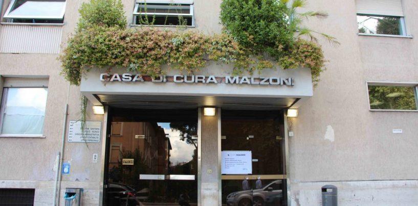 Malzoni, Caruso (Uil): «La clinica deve assumere 57 lavoratrici interinali»