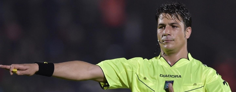 Avellino Calcio – Designazioni, c'è il Manganiello-ter: fischierà contro il Crotone