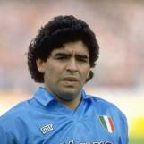 Coronavirus: lutto in casa dell'ex calciatore Maradona