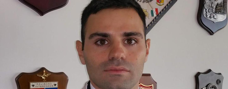 Carabinieri, Andrea Marchese nuovo comandante della Compagnia di Ariano Irpino
