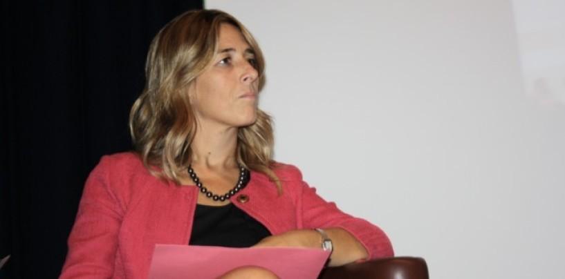 "L'assessore Marciani in città per presentare ""Sistema Irpinia"""
