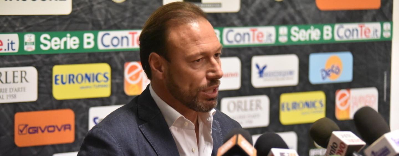 Avellino Calcio – Rivoluzione nello staff tecnico: c'è il mago dei calci piazzati