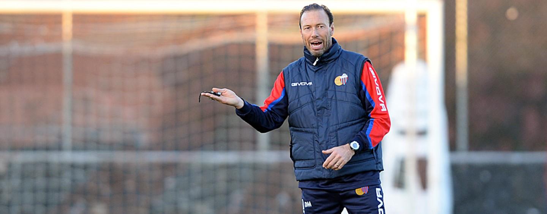 Avellino Calcio – Ecco Marcolin, una scelta all'insegna della continuità tattica