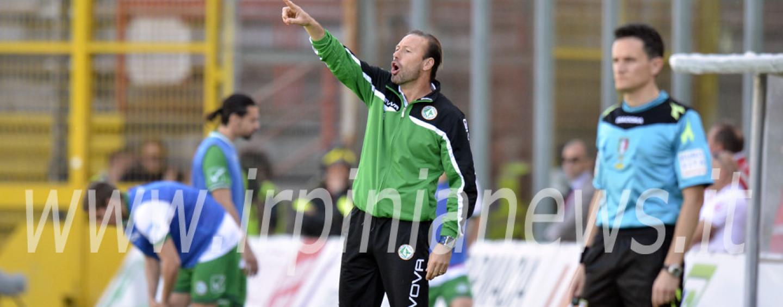 Avellino Calcio – Il retroscena: Marcolin dimissionario a Perugia