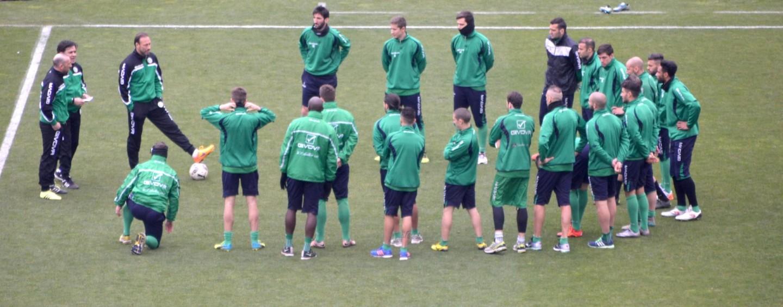 Avellino Calcio – Il resoconto del primo allenamento di Marcolin
