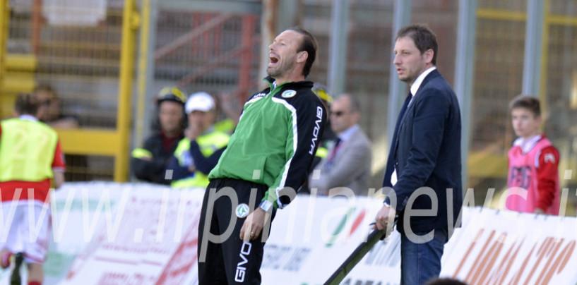 Avellino Calcio – Il Renato Curi arena di tabù e retroscena