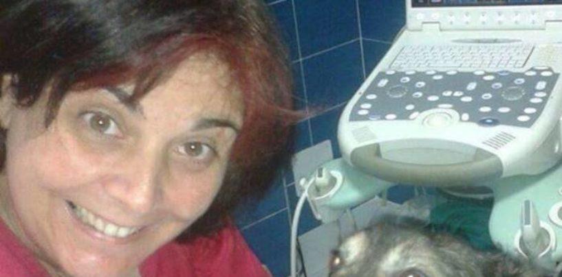 Scompare Maria Lidia De Rosa, amata veterinaria. Domani i funerali nella Chiesa di San Ciro