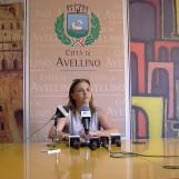 """VIDEO/ Avellino – Marietta Giordano attacca Foti: """"La città è stata tradita dal suo sindaco"""""""